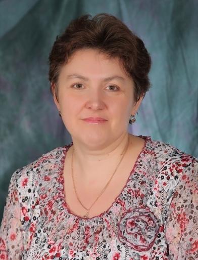 Кривчикова Н. И.